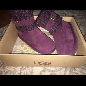 Ugg boots, Women size 8